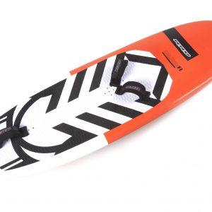 RRD Dolphin1 Hydrofoil Surfboard