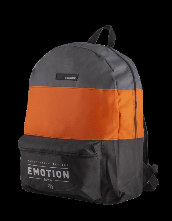 RRD Emotion MK4 bag