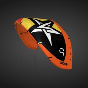 Star Kites Taina V8