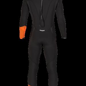 RRD Celsius Back Zip Wetsuit
