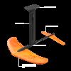 RRD SH-flight Hydrofoil