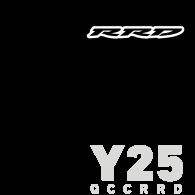 RRD Y25