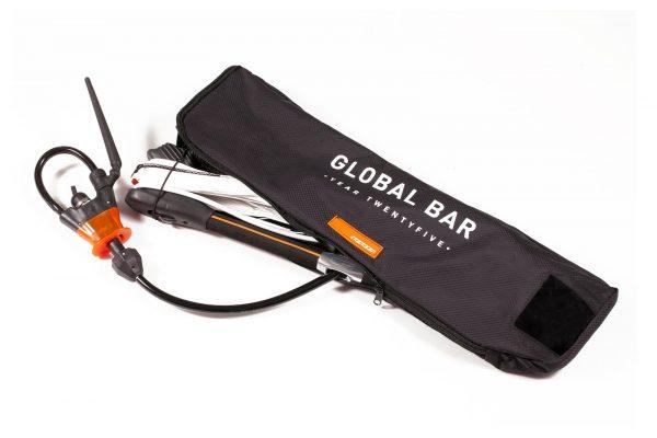 RRD Global Bar Y25 bag