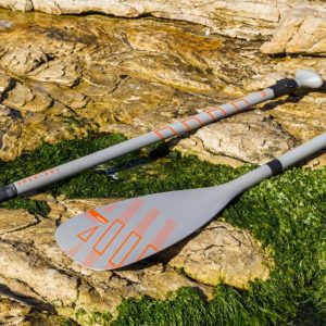 RRD Flow SUP Paddle