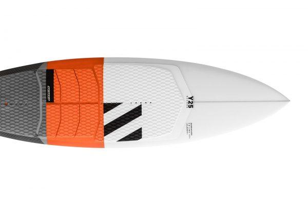 RRD Barracuda Y25