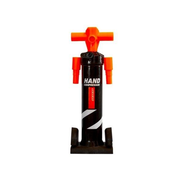 RRD Nano Pump