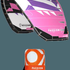 RRD Passion MK9