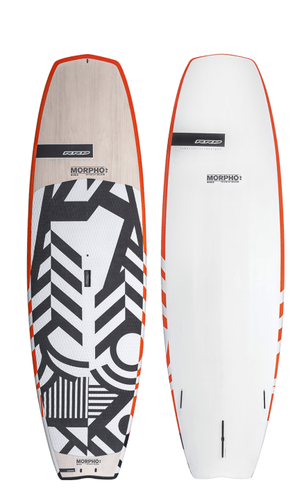 RRD Morpho Wood SUP