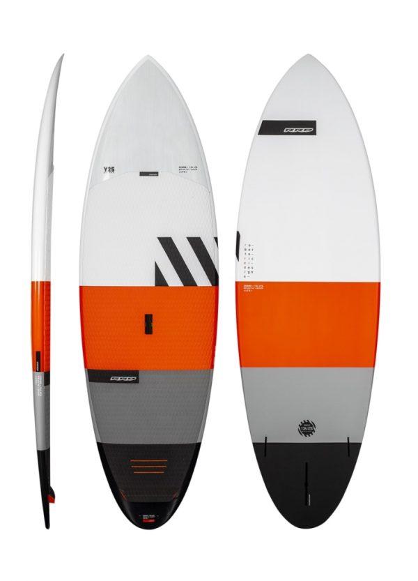 RRD Cosmo Y25 SUP board