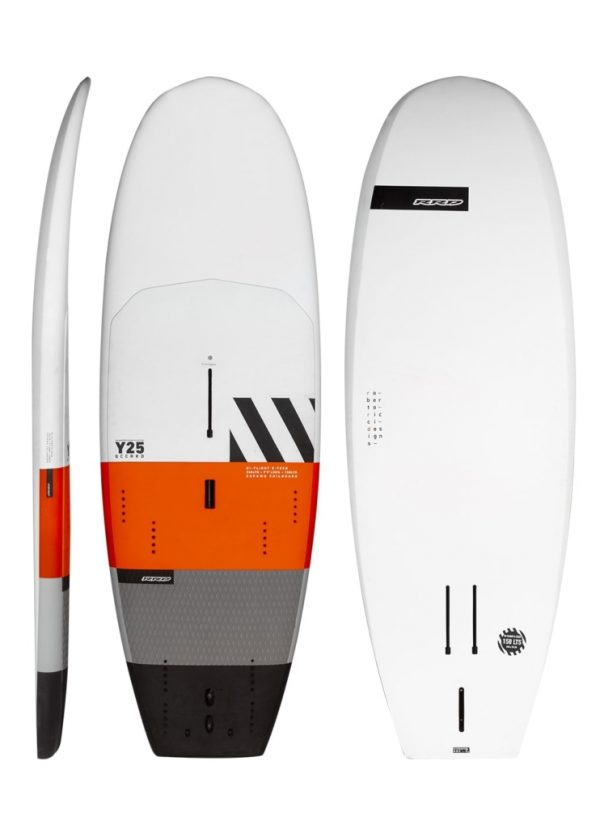 RRD Hi-Flight Y25 SUP WS Board