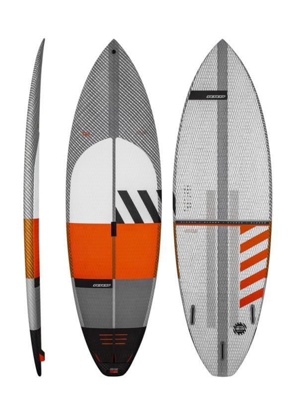 RRD i-Wave Y25 SUP board