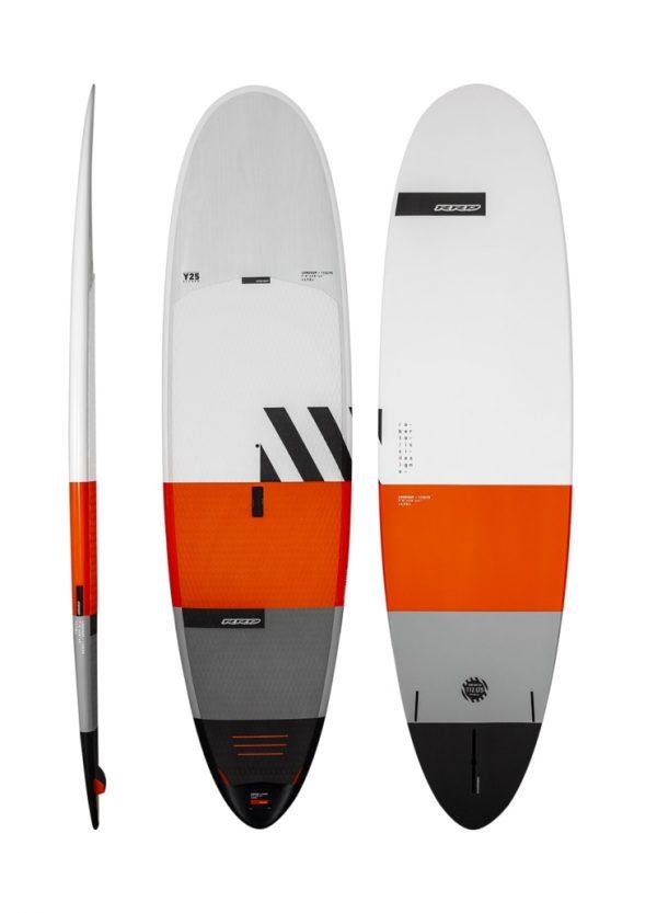 RRD Long SUP Y25 board