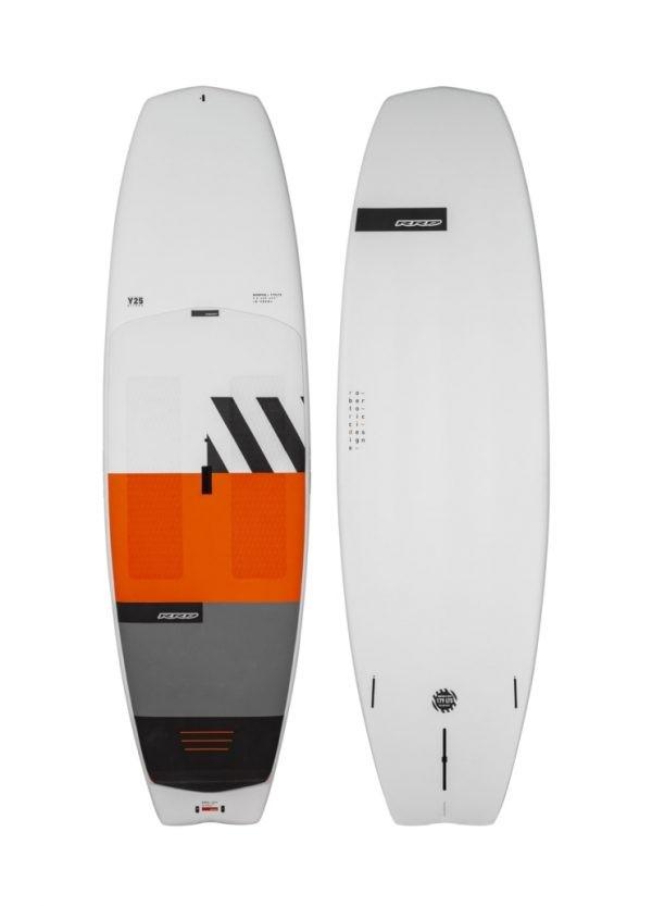 RRD Morpho Y25 e-tech SUP board