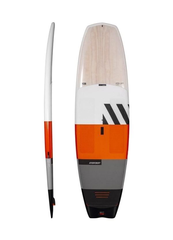 RRD Morpho Y25 SUP board