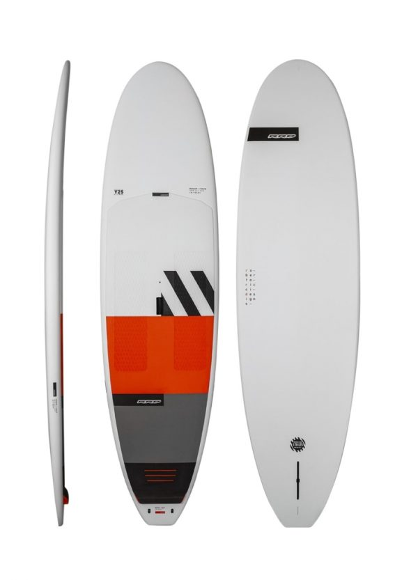 RRD WasSUP Y25 board
